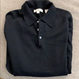 Pronto Uomo Men's merino sweater